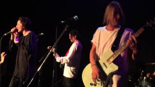 Chase Atlantic || Meddle About || Nostalgia Tour || Sydney
