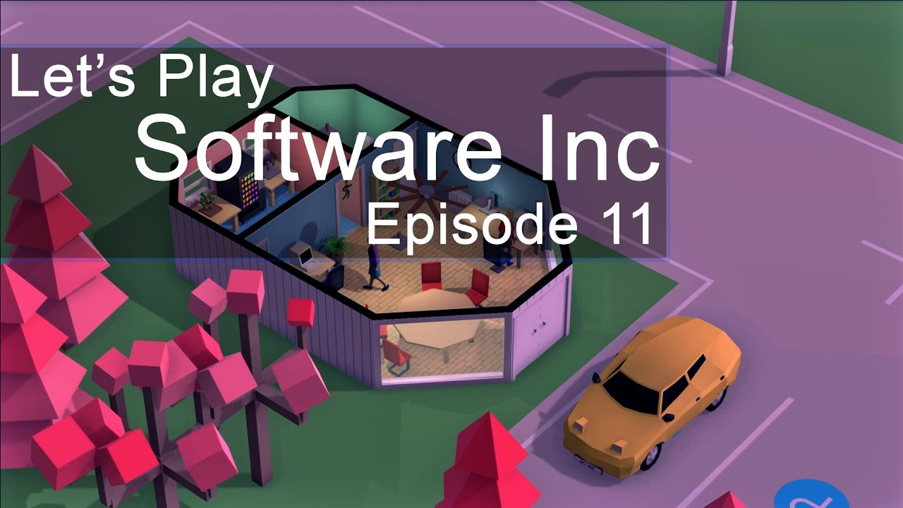 Lets play software inc season 1 episode 11 blueprints and lets play software inc season 1 episode 11 blueprints and project management malvernweather Gallery