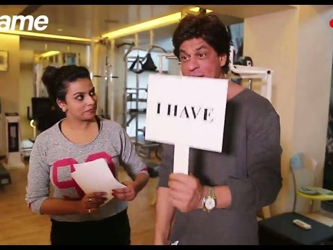 CONTROVERSY: Shah Rukh Khan Confesses to...