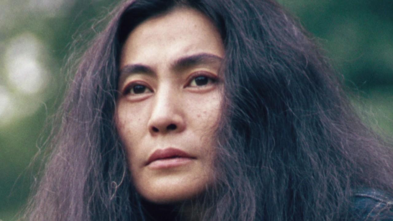 Yoko Ono Puoliso