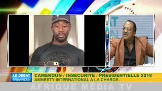 DEBAT PANAFRICAIN DU 15 08 2018 partie 2