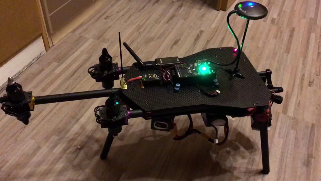 DIY Y6 Copter with autopilot | Page 2 | FliteTest Forum