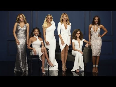 REAL HOUSEWIVES OF POTOMAC S3 EP  2 REVIEW