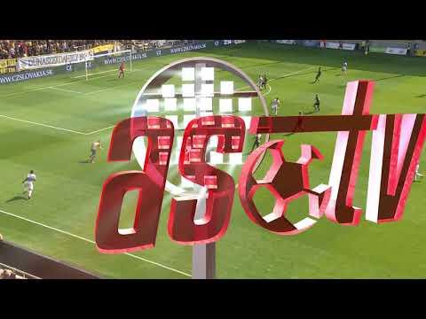 Zostrih zo stretnutia FC DAC 1904 Dunajská Streda - AS Trenčín 0:3 (0:2)
