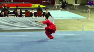 Video 11th WWC   CQ m    Zhang Kai   CHN   9.85   1st place download MP3, 3GP, MP4, WEBM, AVI, FLV Juni 2018