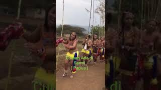 Download Video SUKU PEDALAMAN DI INDONESIA MP3 3GP MP4