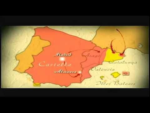 Història de Catalunya PART I - Vídeo censurat - Remastered 16:9