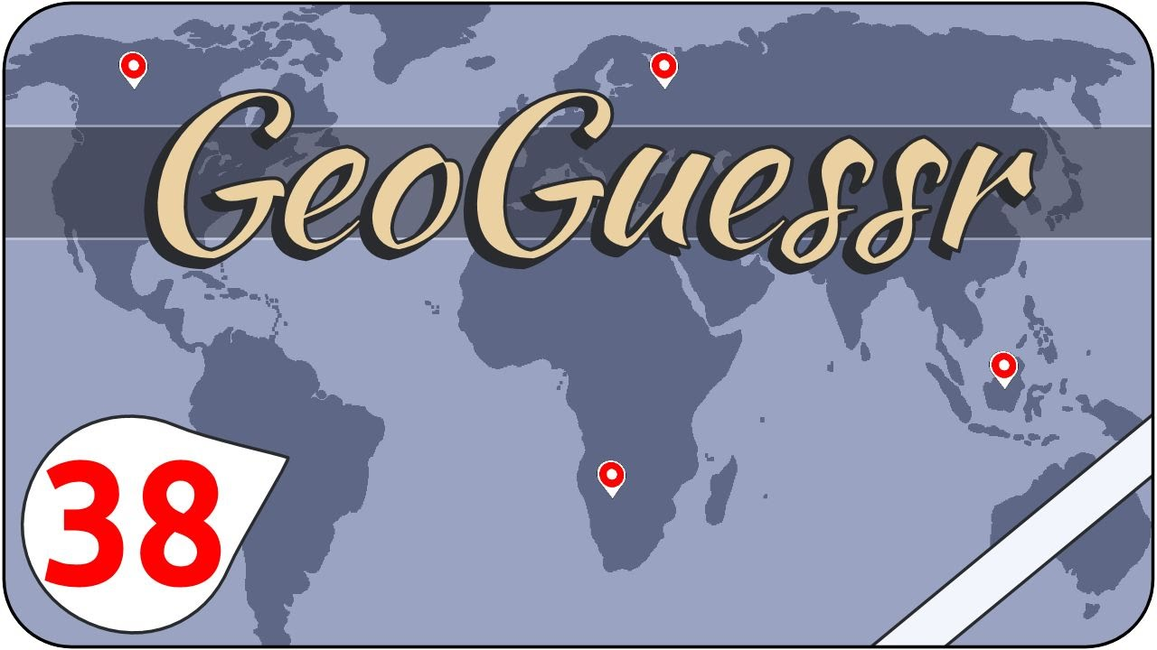 Geoguessr Multiplayer