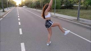 Becky G Natti Natasha SIN PIJAMA by Ariadna Villalba.mp3