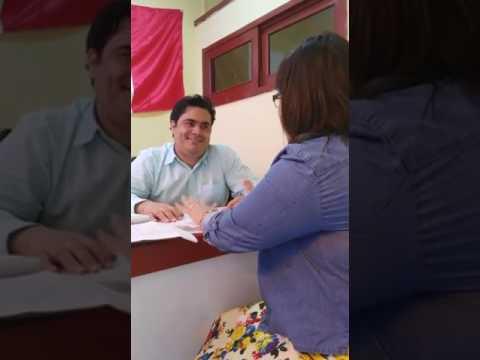 17 01 17 Reunion con regidor Mauricio Diaz Montalvo
