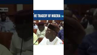 The tragedy of Nigeria began in 1986 by Audu Ogbe