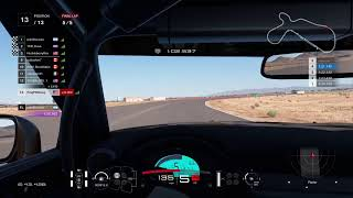 GT Sport Daily Race B - Gr4 GT-R at Willow NO Practice
