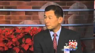 Facial Plastic Surgery - Dr. Stephen Park (NBC29)