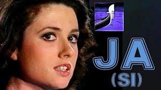 "GIGLIOLA CINQUETTI: ""JA"" (SI) auf Deutsche Live Star Parade German TV 1974"