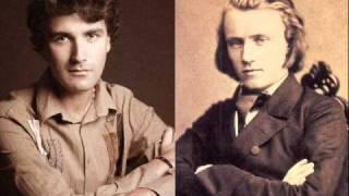 Brahms - piano sonata no. 3 op. 5 - 5 - Finale. Allegro moderato [by Vadim Chaimovich]