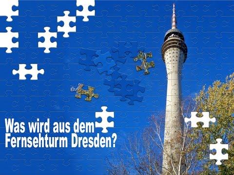 Telekom Netzblog: Sanierung des Dresdner Fernsehturms