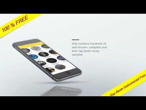 Rap Beats Instrumental Free - Apps on Google Play