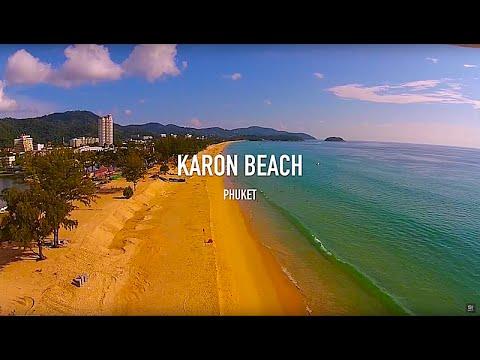Karon Beach,  Beaches in Phuket – Karon