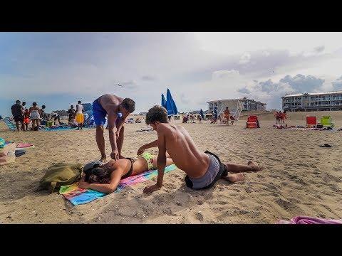 FAMILY BEACH VIBES Bethany Beach Delaware