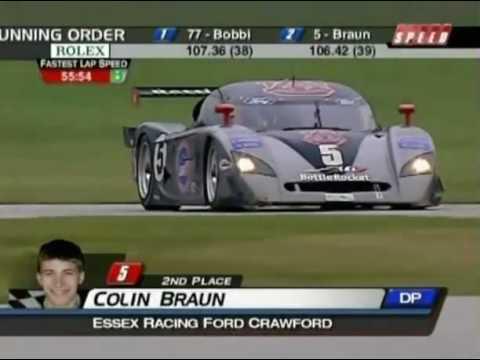 10-2005 - VIR Grand Am Rolex race