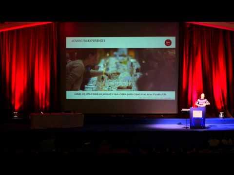 London Climate Forum 2012 - Anne Kjaer, Kjaer Global