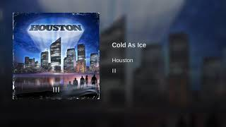 Play Cold As Ice