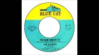 Goodies - Dum Dum Ditty