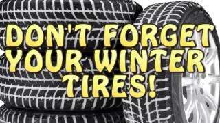 Cheapest Snow Tires in Ottawa,Best Price Winter Tires