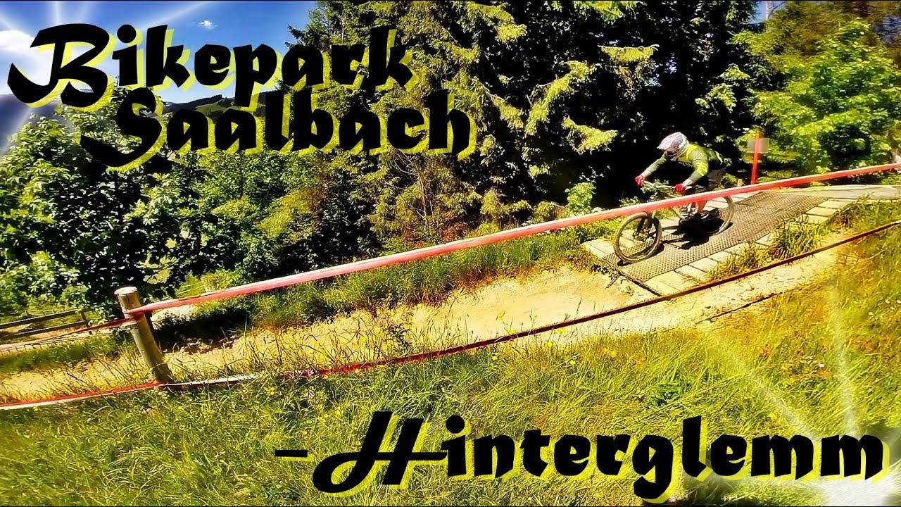 Gopro Bikepark Saalbach Hinterglemm Youtube