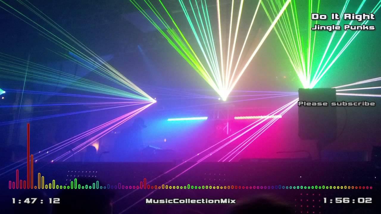 Do It Right Jingle Punks Electronic Dance Music Youtube