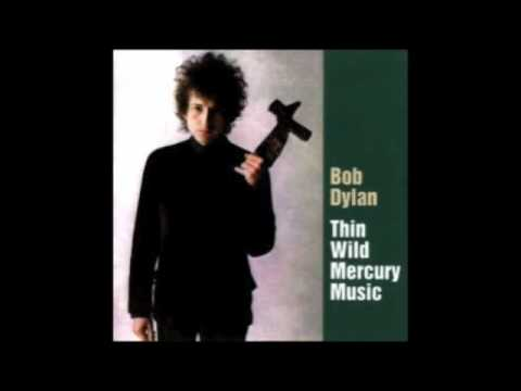 Freeze Out 1 (VOJ outtake) -Dylan