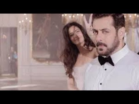 Pehli Baar Mile Hain - Arijit Singh | Tiger Zinda Hai | Official Music Video 2017 | Salman Khan.