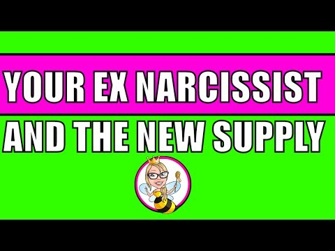Your Ex Narcissist Has a New Source of Narcissistic Supply: