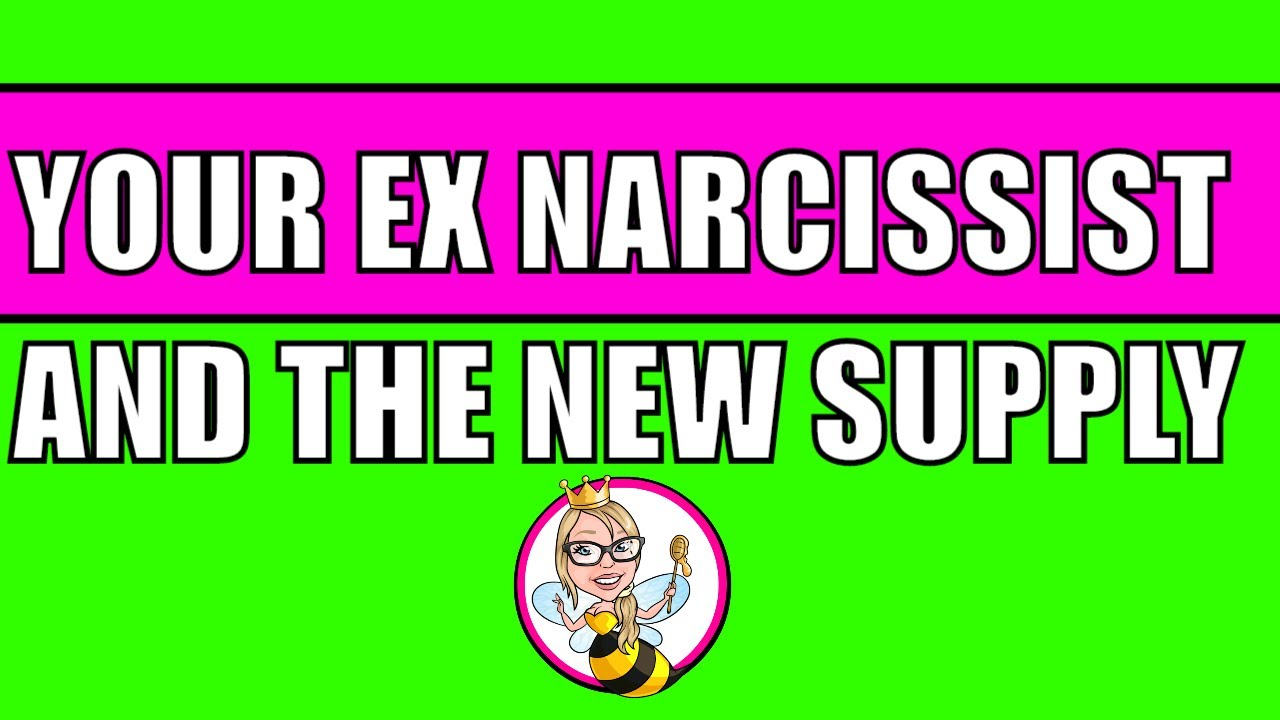 Your Ex Narcissist Has a New Source of Narcissistic Supply: The Truth  (Compilation)