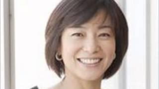 NHK朝ドラ「あまちゃん」で、ゆいちゃんママの失踪の演技が評判だった八...