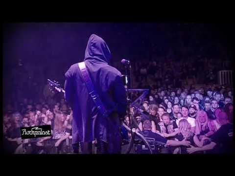 Behemoth: O Father O Satan O Sun (Rock Hard Festival 2017)