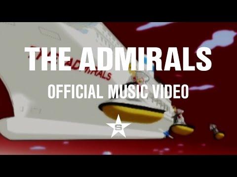 The Admirals feat. Seraphina - Männer! (...sch**** sexy) (Official Music Video)