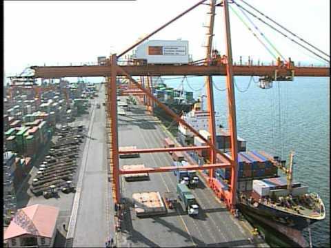 How ASEAN Integration is changing Manila ports