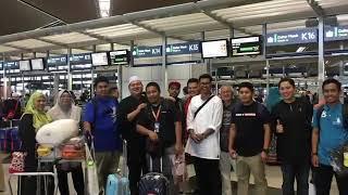 Umrah Premium JayIbrahim Al Islam - Trip November 2018
