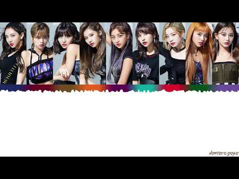 Sub - English - TWICE (트와이스) -  BDZ  Lyrics  Color Coded_Han_Rom_Eng .mp4