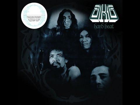 AKA - Hard Beat (Light In The Attic) [Full Album]