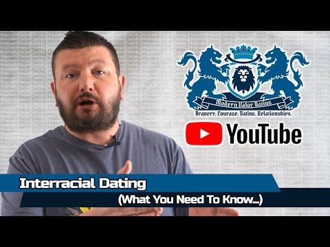 Interracial Dating (What You Need To Know...)