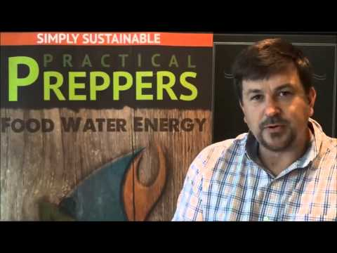 Practical Preppers Debuts Preparedness Book
