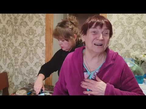 Мама вернулась с Мариной Жесткий разговор..контрольный выстрел
