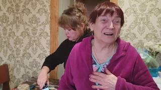 Download Мама вернулась с Мариной Жесткий разговор..контрольный выстрел Mp3 and Videos