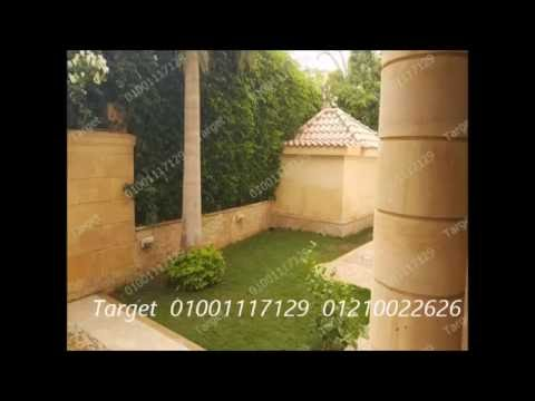 villa for sale in rehab city new cairo egypt