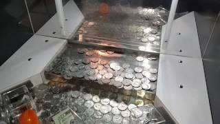 Coin Push Frenzy: The Revenge Strikes Back - Coin Push Game -on the Edge -Coin Push Game!