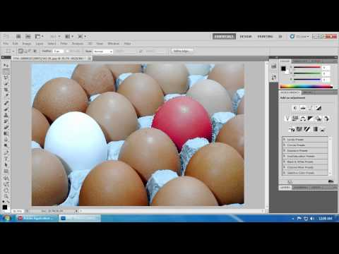 Oshop Photoshop How To Change Color Of Object