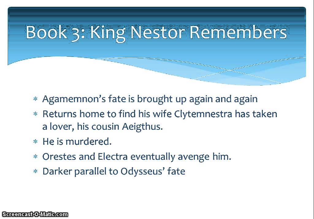 the odyssey book 5 notes Book 5 summary and analysis the odyssey book 21 questions and answers homer by the time homer's audience encounters odyssey 23.