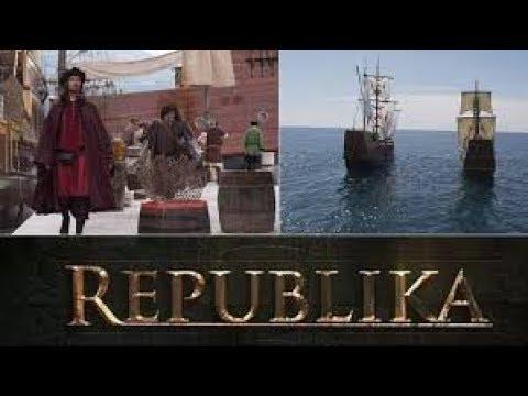 DUBROVNIK : Republika -OSTAVŠTINA - 6.Ep. dokumentarnog filma HRT-a